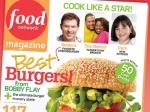 Food Network Magazine June/July Issue