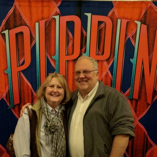 pippin show